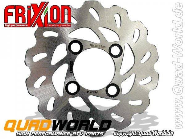 FRIXION Quad Bremsscheibe ATV Bremscheiben vorne oder hinten ver. Quad / ATV