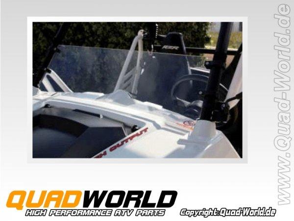 Polaris RZR Windschutzscheibe Windschild Scheibe für Polaris RZR800 / RZR800S / RZR900XP