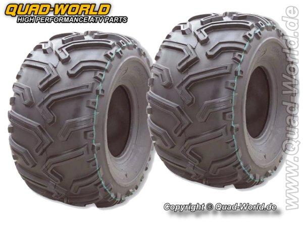 King Tire KT103 25x12-10 / 195 kg 4PR