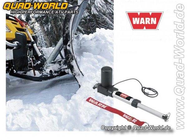 WARN ProVantage ATV Plow Lift Schneeschildheber
