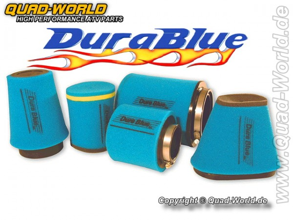 Dura Blue Power Air Luftfilter Kawasaki PRAIRIE 650 03 - 06