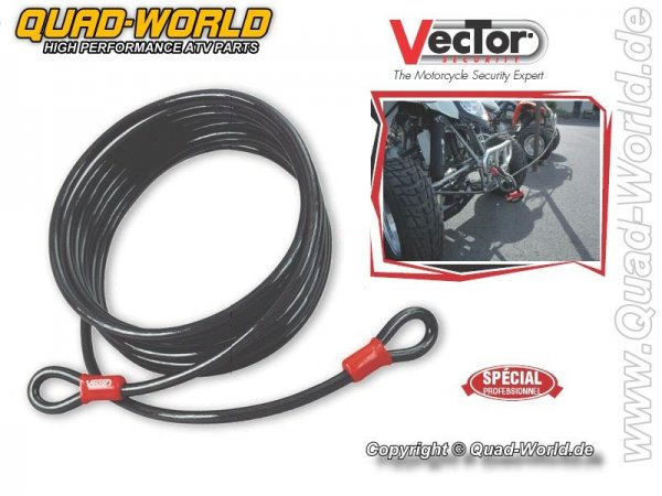 Vector MAX PRO 9m