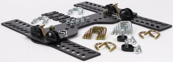 warn schneeschild montageplatte center tgb blade target. Black Bedroom Furniture Sets. Home Design Ideas