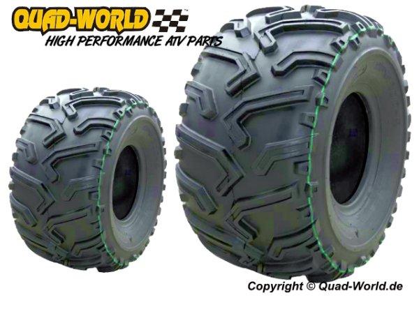 King Tires KT103 25x10-12 4PR/TL