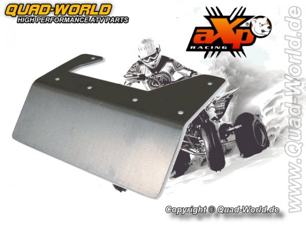 AXP Luftleitbleche für Kühler LTZ 400 KFX 400