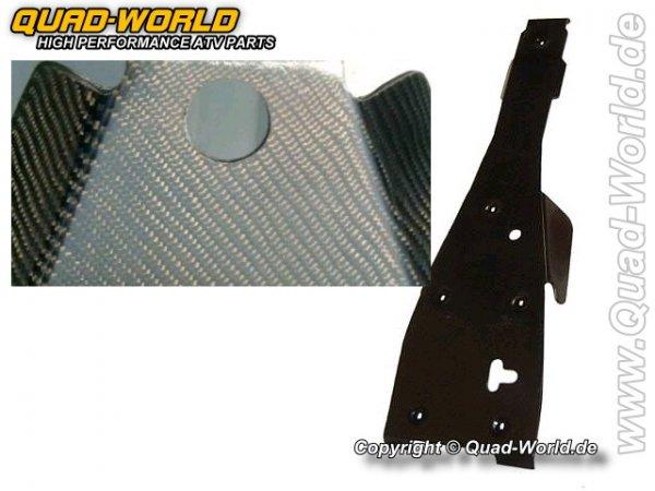 MD Kohlefaser Carbonlook Motor Schutz Yamaha YFZ 450