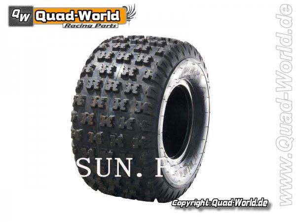 Reifen SUN-F A-031R 18x10-8 42J (4PR)