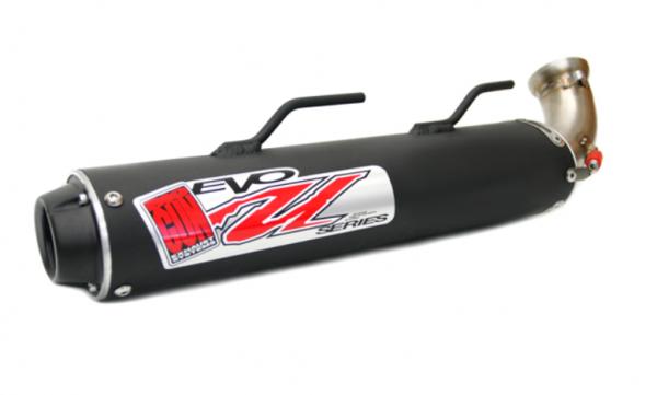 Auspuff Endschalldämpfer Polaris Sportsman XP 1000 Touring EVO U 17-18