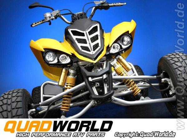 Miedl Elops Scheinwerfer Satz DE Yamaha YFM 700R bis 2012