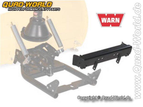 WARN ProVantage ATV Halteplatte Montagesatz CAN AM für FRONT Montage