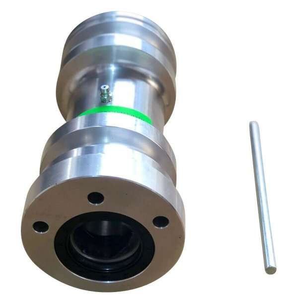 Kolpin handliche Daumengas Unterstützung / Gasdrehgriff ideal für ATV´s