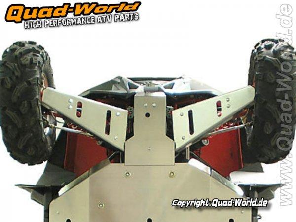 A-Arm-Protektoren Pro Rider für Polaris RZR 900 XP 2011-2012