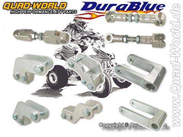 DuraBlue Tieferlegungs Link VORNE Honda TRX 250R 86-89