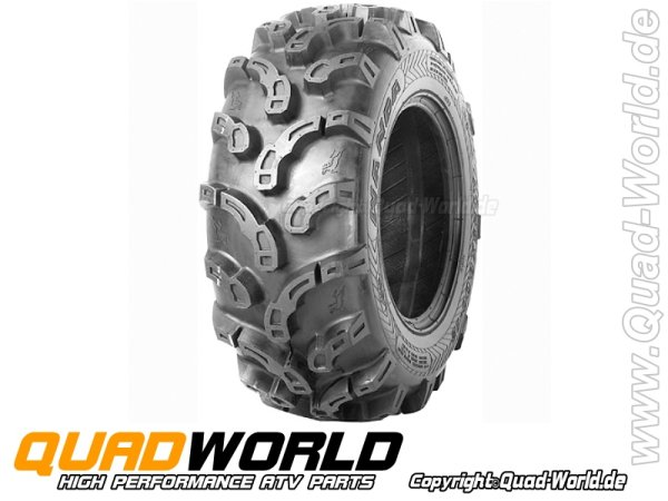 Wanda P375 P-375 Quad ATV Reifen 26x12-12 58J 6 PR E-Geprüft