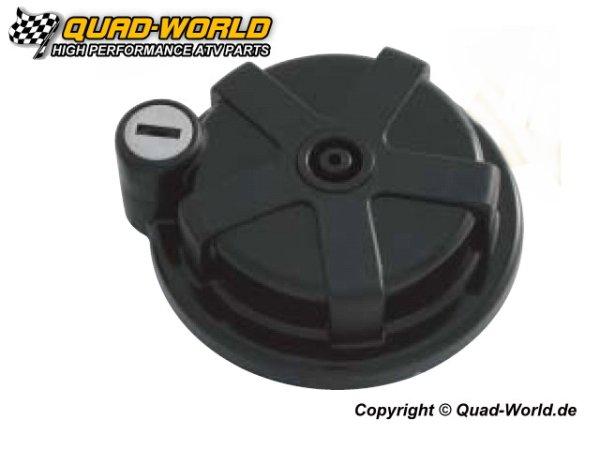 Tankdeckel abschließbar Kymco MX 150