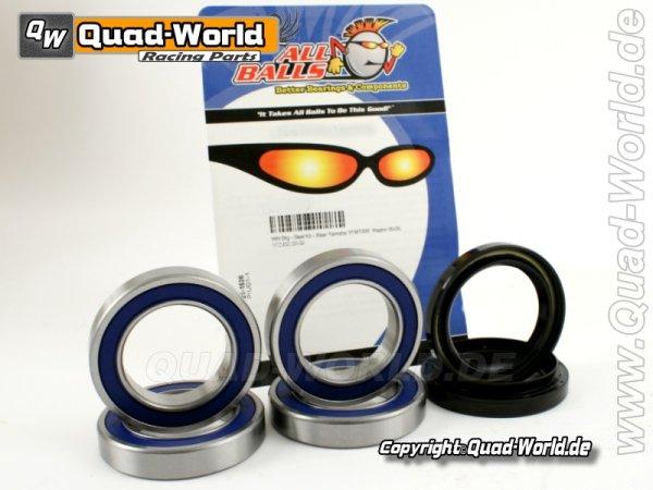 All Balls Radlager Achslager Kit hinten Suzuki LTR 450 06-08