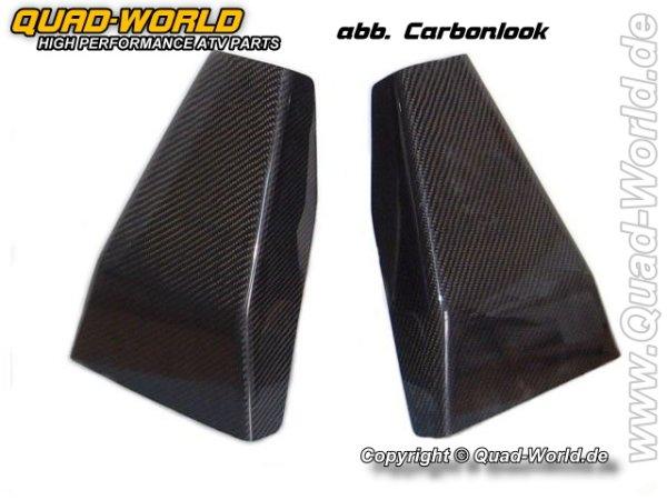 MD Kohlefaser Carbonlook A-Arm Schutz Yamaha YFZ 450