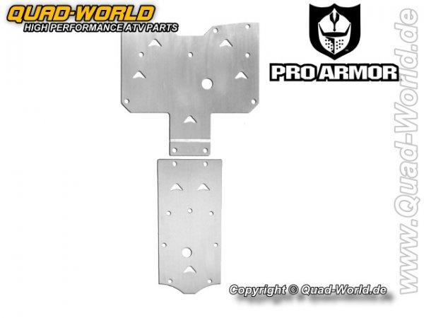 Pro Armor ENGINE AND REAR SET Unterfahrschutz für Yamaha Rhino