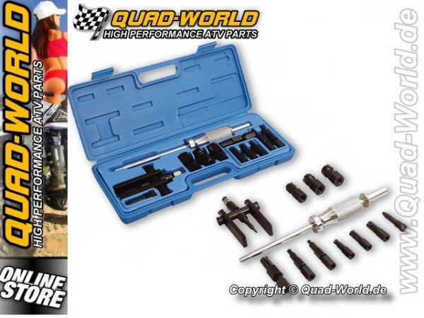 Lager Abziehwerkzeug Koffer
