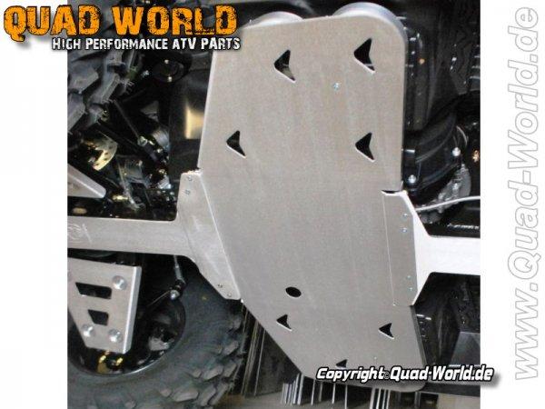 Pro Armor ProArmor Mittel Skid Plate Unterfahrschutz für CAN AM Outlander 400-500 650 & 800