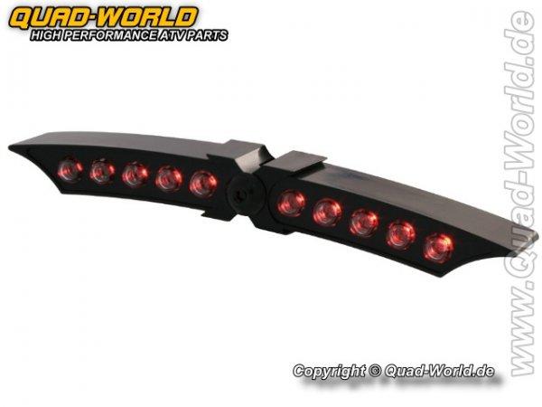 LED Mini Rücklicht X-Wing SCHWARZ