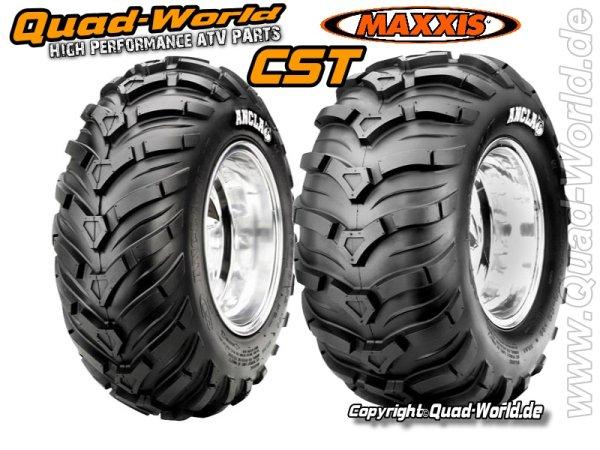 Maxxis Cheng Shin Tires CST C-9312 Ancla 26x11-12 45J 6PR ATV Reifen