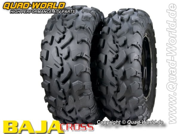 ITP Baja Cross ATV Reifen 25x8-12 8PR