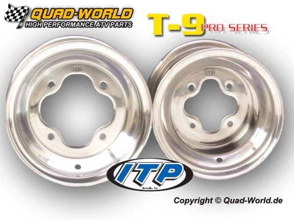 ITP T9 Pro Serie Alufelgen 8x8 4/100