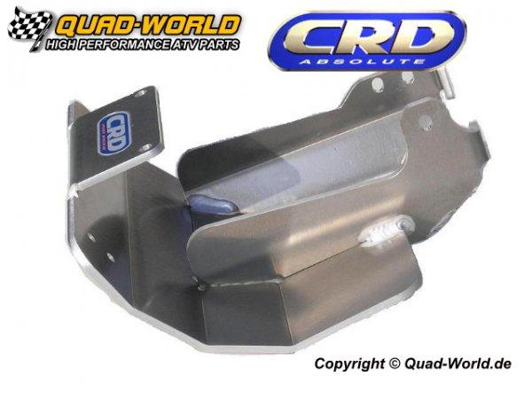CRD Pro Rider Skidplate Polaris TRAIL BOSS 330 2004 - 2006 DE