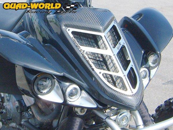 Miedl Elops Scheinwerfer Satz DE Yamaha YFM 660R