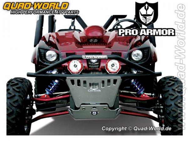 Pro Armor FRONT SKIDPLATE für Yamaha Rhino
