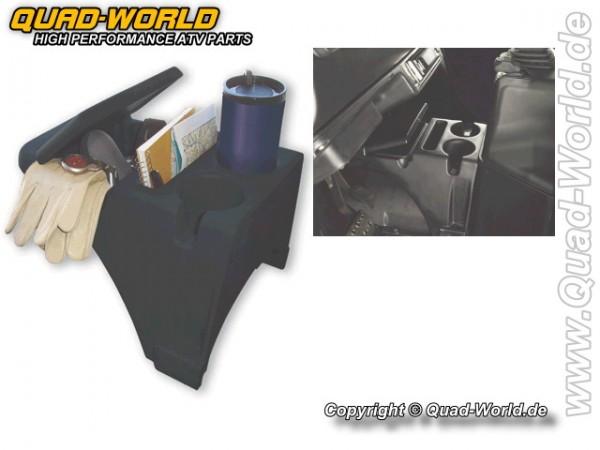Mittelkonsole Staufächer Yamaha Rhino